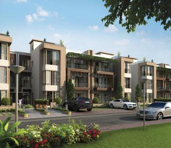 Gallery Cover Image of 1200 Sq.ft 3 BHK Independent Floor for buy in BPTP Park Floors II, Sector 76 for 3200000