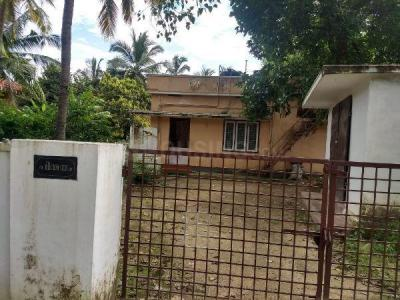Gallery Cover Image of 1200 Sq.ft 2 BHK Independent House for rent in Akathethara for 6000