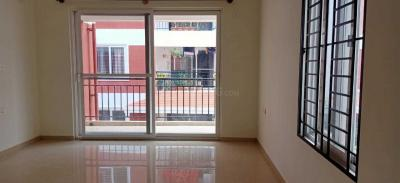 Gallery Cover Image of 1320 Sq.ft 2 BHK Independent Floor for rent in Krishvi Wisteria, Brookefield for 28000