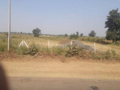 6000 Sq.ft Residential Plot for Sale in Wright Town, Jabalpur