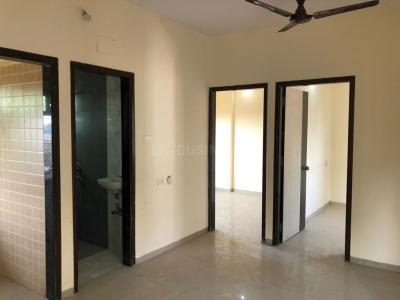 Gallery Cover Image of 600 Sq.ft 1 BHK Apartment for buy in Baba Cottage, Vashi for 7000000