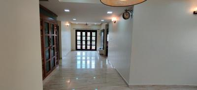Gallery Cover Image of 1719 Sq.ft 3 BHK Apartment for buy in Navya Nidhi, Banaswadi for 18600000