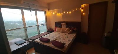 Bedroom Image of Available Single Occupancy Room For Boy In Park Royale Marol in Andheri East
