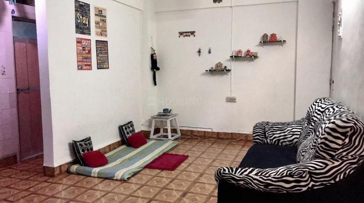 Living Room Image of PG 4271375 Andheri West in Andheri West