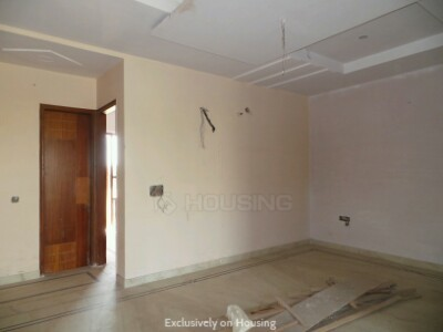 Gallery Cover Image of 1375 Sq.ft 3 BHK Independent Floor for buy in Sector 31 for 11000000