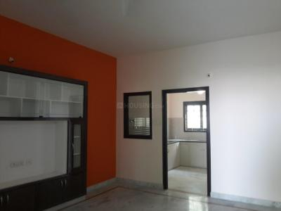 Gallery Cover Image of 700 Sq.ft 1 BHK Apartment for rent in Banjara Hills for 20000