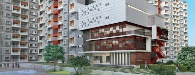 Gallery Cover Image of 1009 Sq.ft 2 BHK Apartment for buy in Devanahalli for 5850000