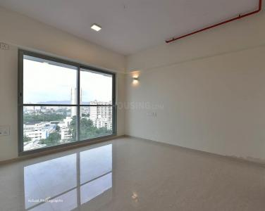 Gallery Cover Image of 1090 Sq.ft 2 BHK Apartment for rent in Mulund West for 40000
