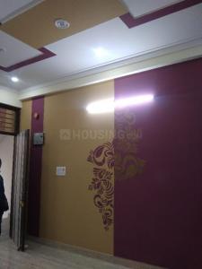 Gallery Cover Image of 550 Sq.ft 1 BHK Apartment for buy in Govindpuram for 1085000