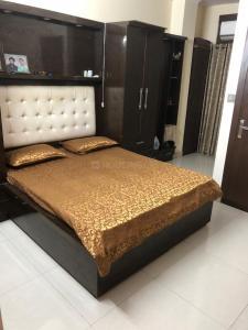 Bedroom Image of PG in Ashok Vihar