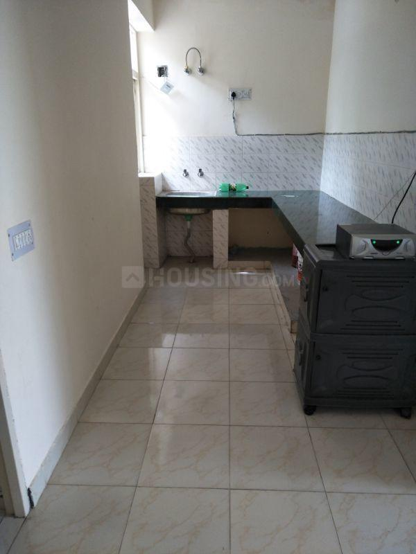 Kitchen Image of 1005 Sq.ft 3 BHK Apartment for buy in Sector 85 for 2830000