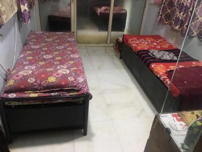 Bedroom Image of Chhabria Lyfstyles PG in Andheri West