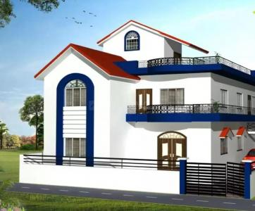 Gallery Cover Image of 1818 Sq.ft 3 BHK Villa for buy in Pundag for 6900000