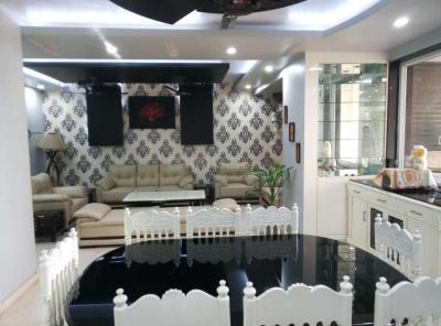 Gallery Cover Image of 1986 Sq.ft 3 BHK Apartment for rent in Sector 11 Dwarka for 65000