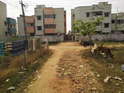 1604 Sq.ft Residential Plot for Sale in Avadi, Chennai