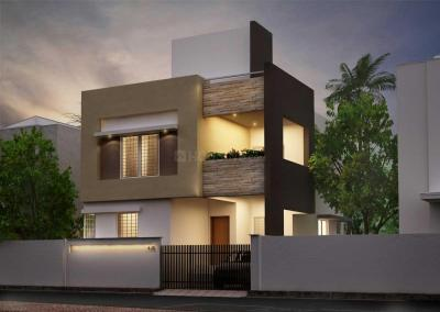 Gallery Cover Image of 1655 Sq.ft 3 BHK Villa for buy in Madipakkam for 12000000