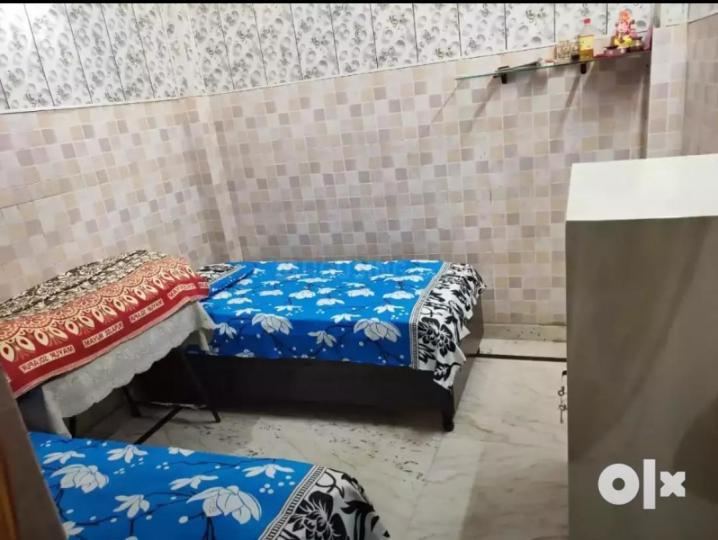 Kitchen Image of Uma PG in Sector 1 Rohini