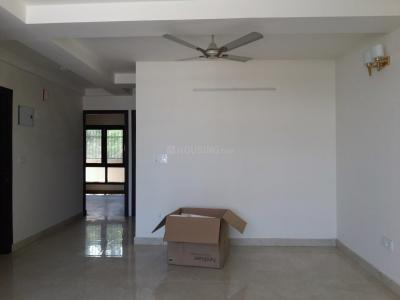 Gallery Cover Image of 1350 Sq.ft 3 BHK Independent Floor for rent in Hauz Khas for 65000
