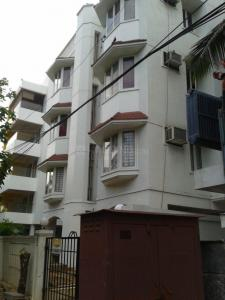 Gallery Cover Image of 1000 Sq.ft 2 BHK Apartment for rent in Napier Town for 10000