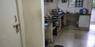 Kitchen Image of Ashwini PG in Jubilee Hills
