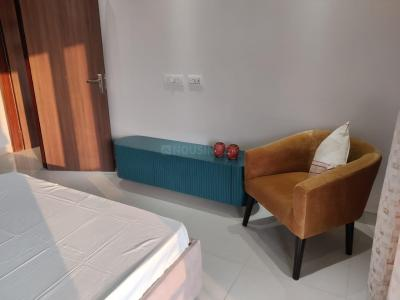 Bedroom Image of 1940 Sq.ft 3 BHK Apartment for buy in Pacific Golf Estate, Kulhan for 7663000