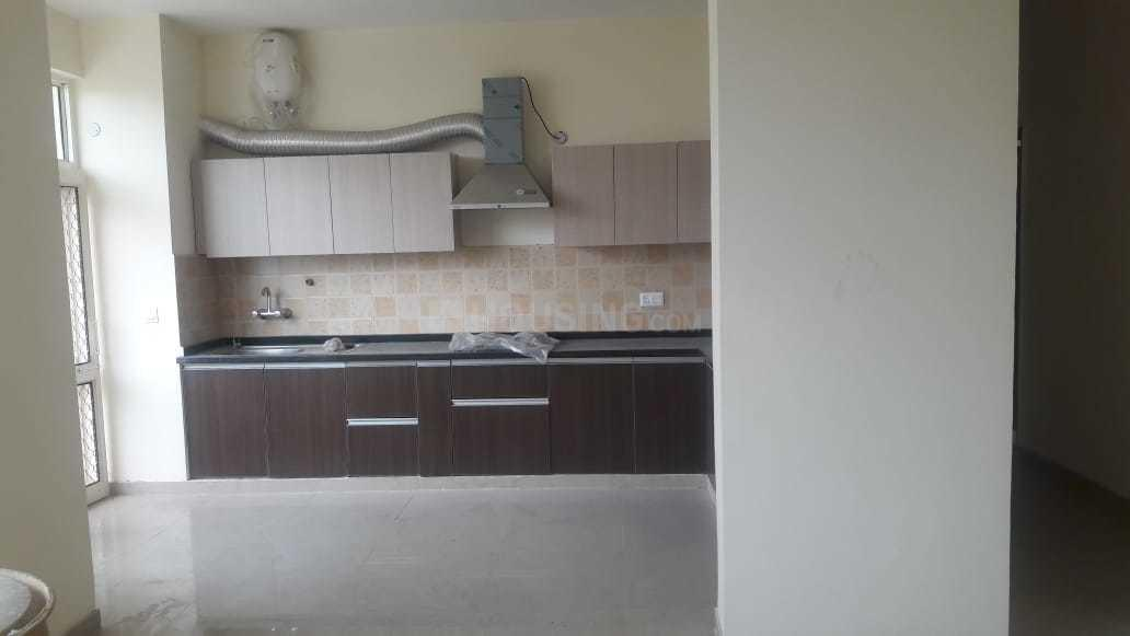 Kitchen Image of 2250 Sq.ft 3 BHK Apartment for rent in BPTP Park Elite Floors, Sector 85 for 14000