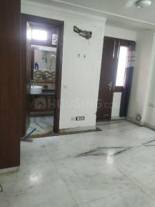 Gallery Cover Image of 900 Sq.ft 2 BHK Independent Floor for buy in Kalkaji for 9500000