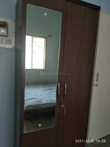 Gallery Cover Image of 812 Sq.ft 2 BHK Apartment for rent in Lunkad Avenue, Viman Nagar for 19000