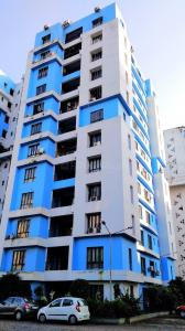 Gallery Cover Image of 1455 Sq.ft 3 BHK Apartment for rent in New Town for 15000