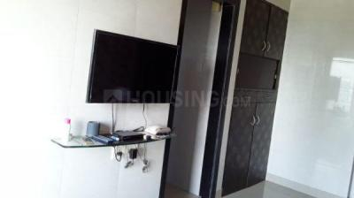 Gallery Cover Image of 375 Sq.ft 1 BHK Apartment for rent in Fort for 40000