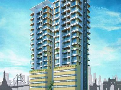 Gallery Cover Image of 700 Sq.ft 2 BHK Apartment for buy in Dadar East for 30500000