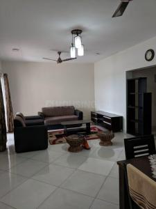 Gallery Cover Image of 1785 Sq.ft 3 BHK Apartment for rent in Nagasandra for 27000