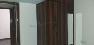 Gallery Cover Image of 800 Sq.ft 2 BHK Independent Floor for rent in Kengeri Satellite Town for 10000