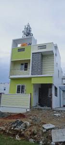 Gallery Cover Image of 1252 Sq.ft 2 BHK Villa for buy in Perungalathur for 6200000