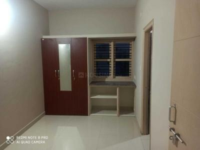 Gallery Cover Image of 1000 Sq.ft 1 BHK Apartment for rent in Banaswadi for 13000