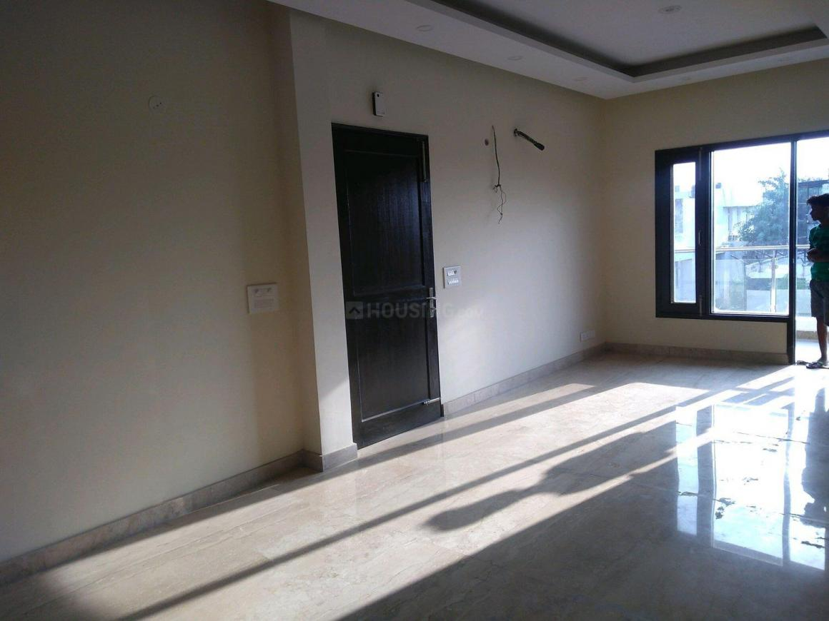 Living Room Image of 1500 Sq.ft 3 BHK Independent Floor for buy in DLF Phase 1 for 15500000