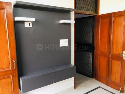 Gallery Cover Image of 700 Sq.ft 1 BHK Independent Floor for rent in Subhash Nagar for 14000
