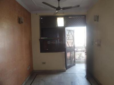 Gallery Cover Image of 600 Sq.ft 1 BHK Independent Floor for rent in Ramesh Nagar for 10000
