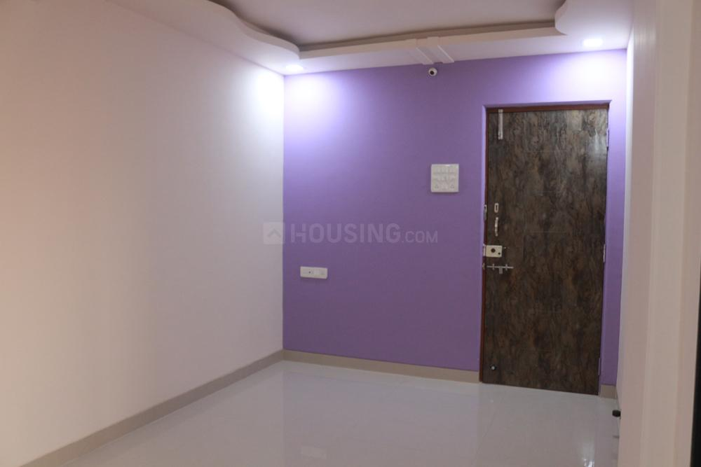 Living Room Image of 660 Sq.ft 1 BHK Apartment for rent in Kalyan East for 8000