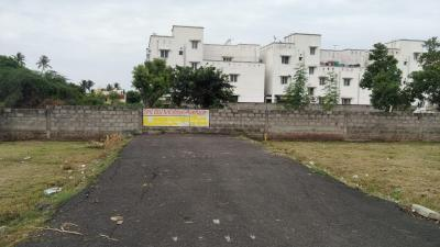 2207 Sq.ft Residential Plot for Sale in Mudichur, Chennai