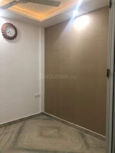Gallery Cover Image of 660 Sq.ft 1 BHK Independent Floor for rent in Hari Nagar for 12000