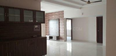 Gallery Cover Image of 1925 Sq.ft 3 BHK Apartment for rent in Madhapur for 43000