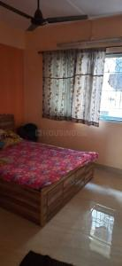 Gallery Cover Image of 500 Sq.ft 1 BHK Apartment for buy in Nerul for 4500000