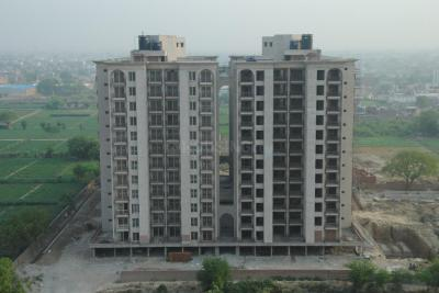 Gallery Cover Image of 1135 Sq.ft 2 BHK Apartment for rent in Sai Park Apartment, Neharpar Faridabad for 14500