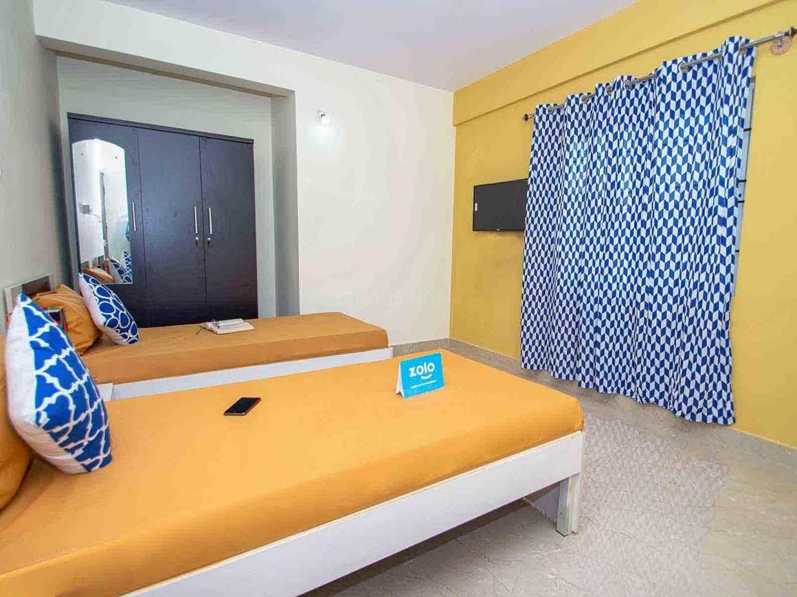 Bedroom Image of Zolo Agena in Thanisandra