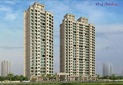 Gallery Cover Image of 1737 Sq.ft 3 BHK Apartment for buy in Raj Akshay, Mira Road East for 16200000