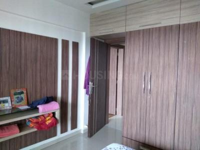 Gallery Cover Image of 1180 Sq.ft 2 BHK Apartment for rent in Kharadi for 24000