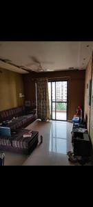 Bedroom Image of Gurukrupa Properties in Magarpatta City