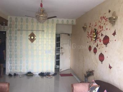 Gallery Cover Image of 1550 Sq.ft 3 BHK Apartment for rent in Sector 21C for 19000