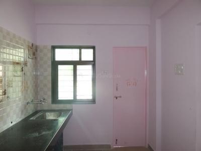 पिंपले गौरव में एटीएस पीजी के किचन की तस्वीर